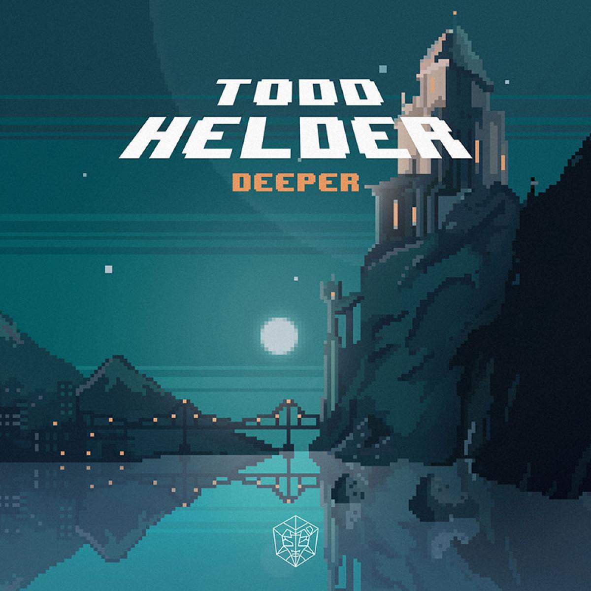 Cover Todd Helder - Deeper