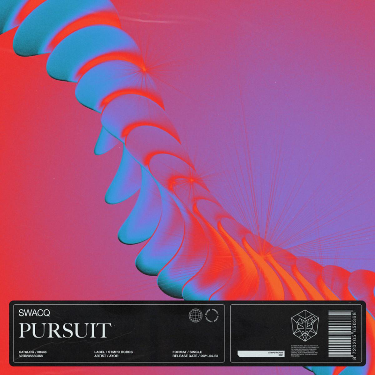 Cover SWACQ - Pursuit