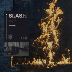 Cover Aspyer - Slash