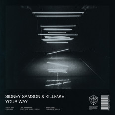 Cover Sidney Samson & Killfake - Your Way