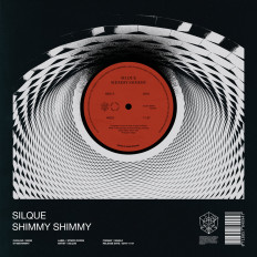Cover Silque - Shimmy Shimmy