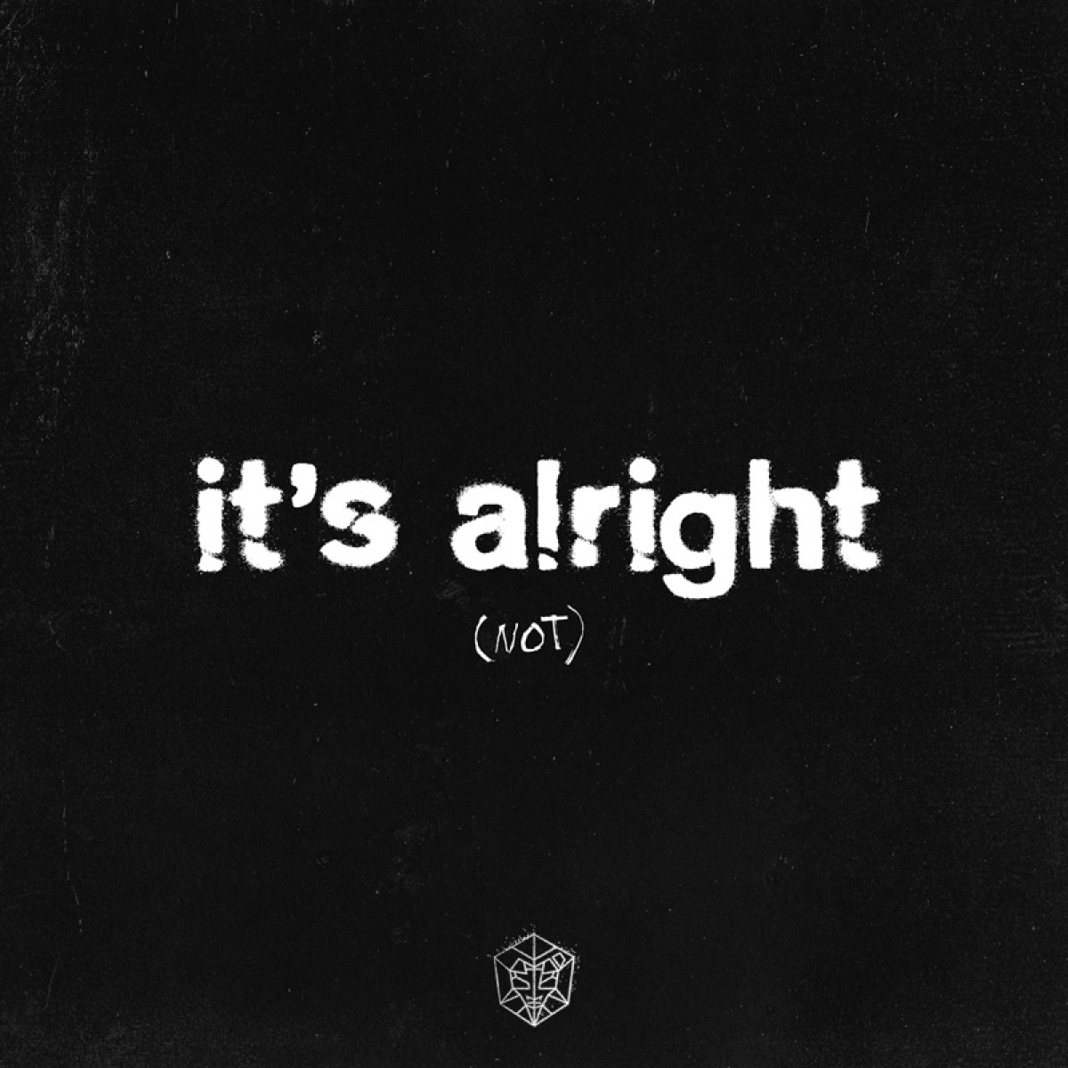 Cover Saint Punk - It's Alright (Not)