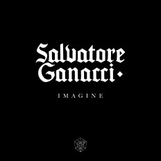 Cover Salvatore Ganacci - Imagine