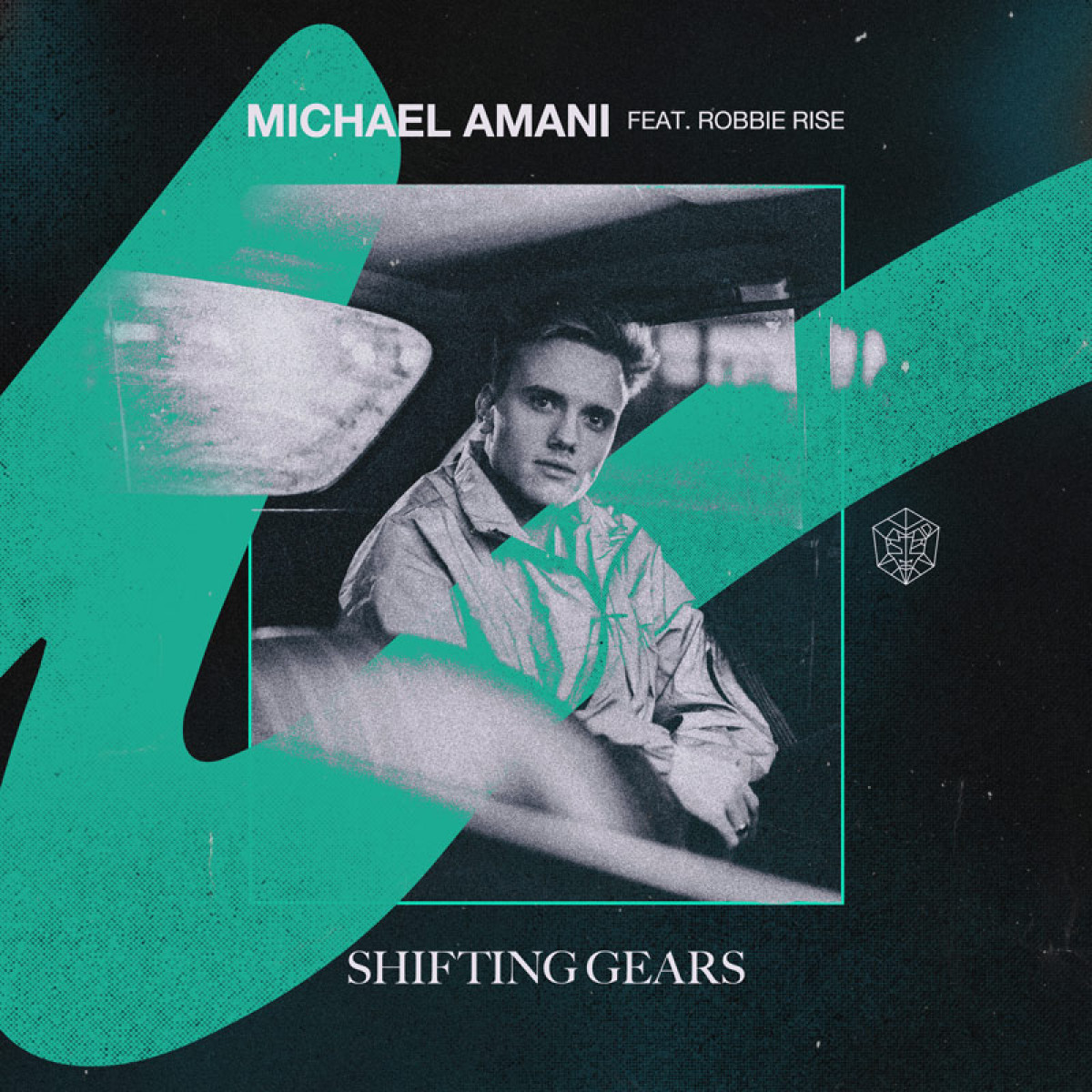 Cover Michael Amani - Shifting Gears (feat. Robbie Rise)