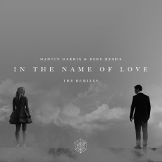 Cover Martin Garrix & Bebe Rexha - In the Name of Love Remixes