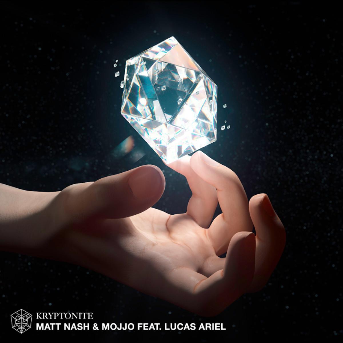 Cover Matt Nash, Mojjo ft. Lucas Ariel - Kryptonite