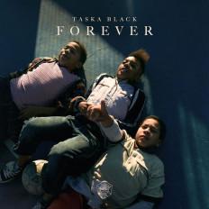 Cover Taska Black - Forever