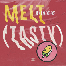 Cover Blinders - Melt (Tasty)
