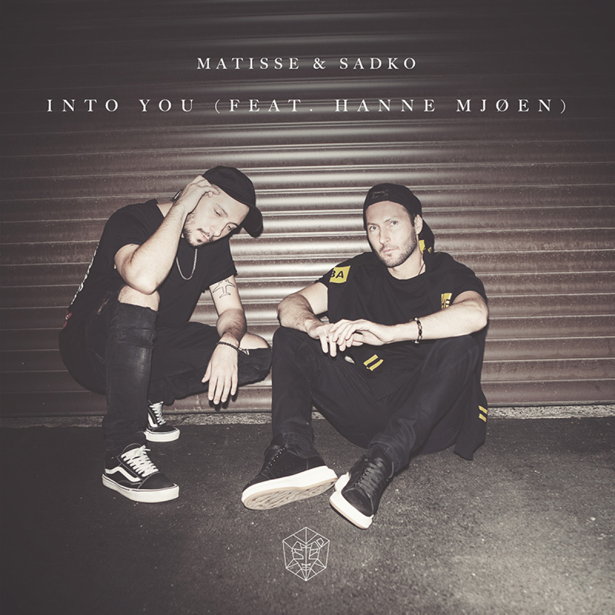 Cover Matisse & Sadko - Into You