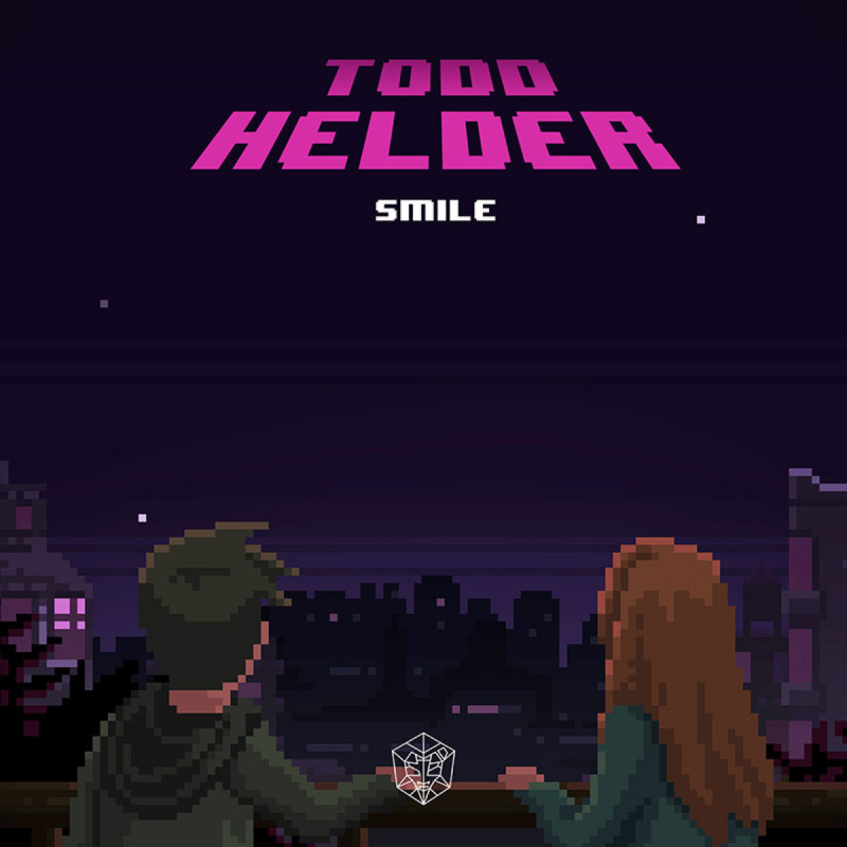 Cover Todd Helder - Smile