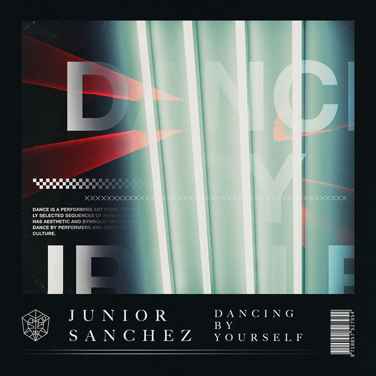 Cover Junior Sanchez - Dancing By Yourself