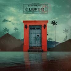Cover Bart B More - Libre