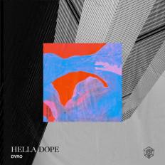 Cover Dyro - Hella Dope