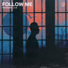 Cover BeauDamian - Follow Me