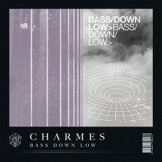 Cover Charmes - Bass Down Low