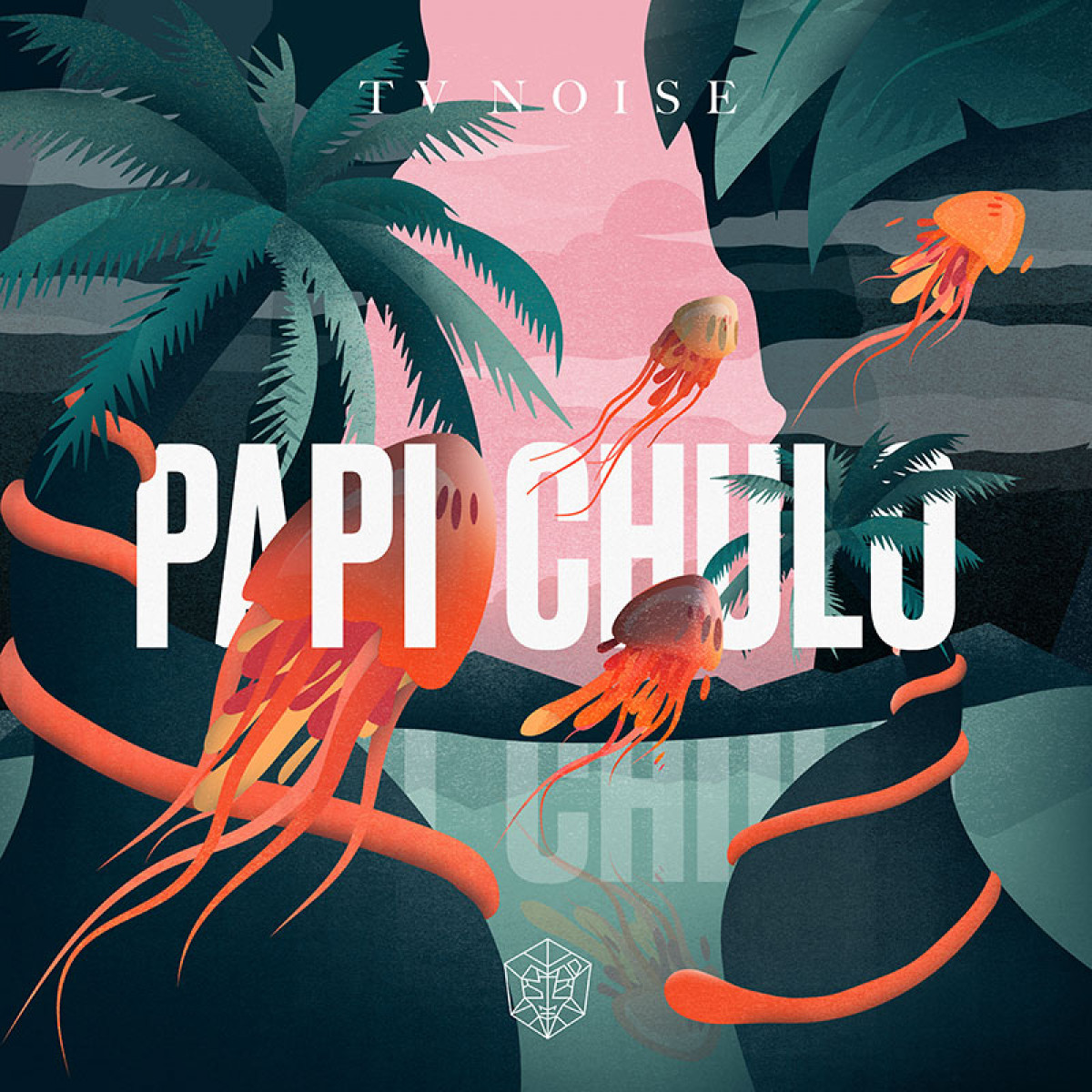 Cover TV Noise - Papi Chulo