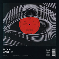 Cover Silque - Watch It