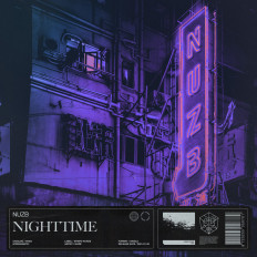 Cover NUZB - Nighttime