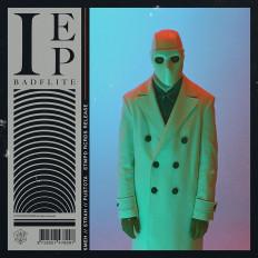 Cover Badflite - I EP