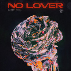 Cover LOOPERS ft. IYONA - No Lover