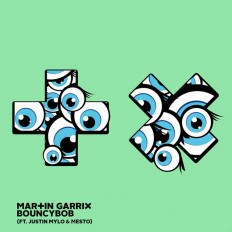 Cover Martin Garrix - Bouncybob (feat. Justin Mylo & Mesto)