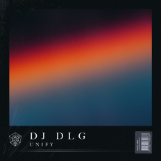 Cover DJ DLG - Unify