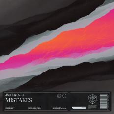 Cover Janee & Faith - Mistakes