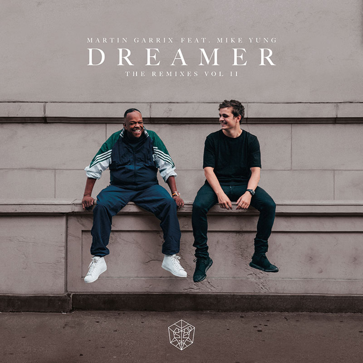 Cover Martin Garrix feat. Mike Yung - Dreamer (Remixes Vol 2)