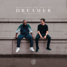 Cover Martin Garrix feat. Mike Yung - Dreamer (Remixes Vol 2)