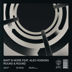 Cover Bart B More ft. Alex Hosking - Round & Round
