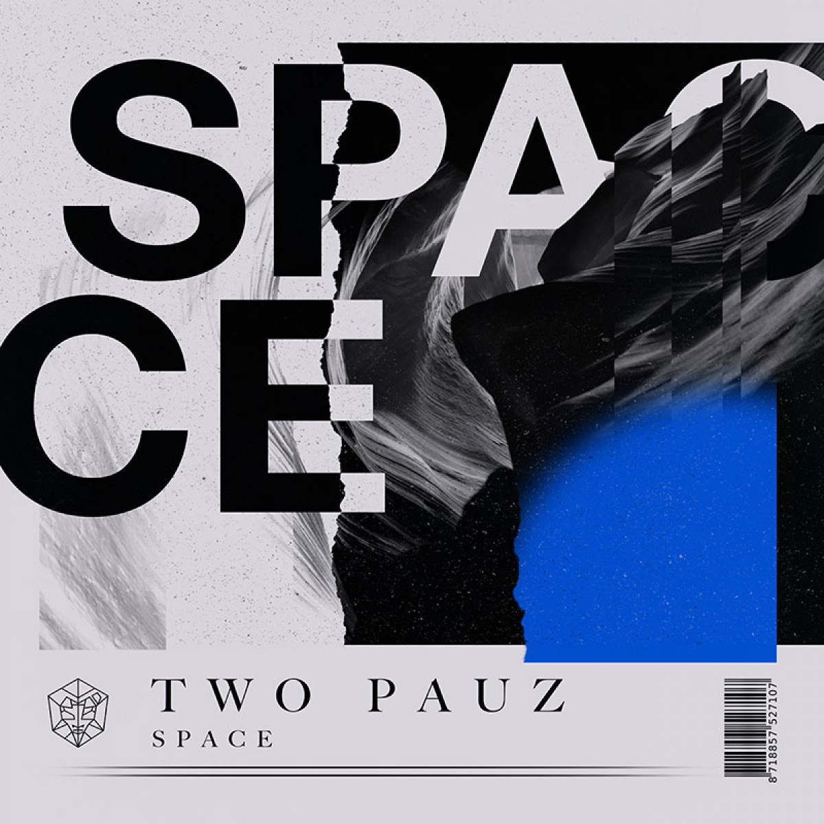 Cover Two Pauz - Space