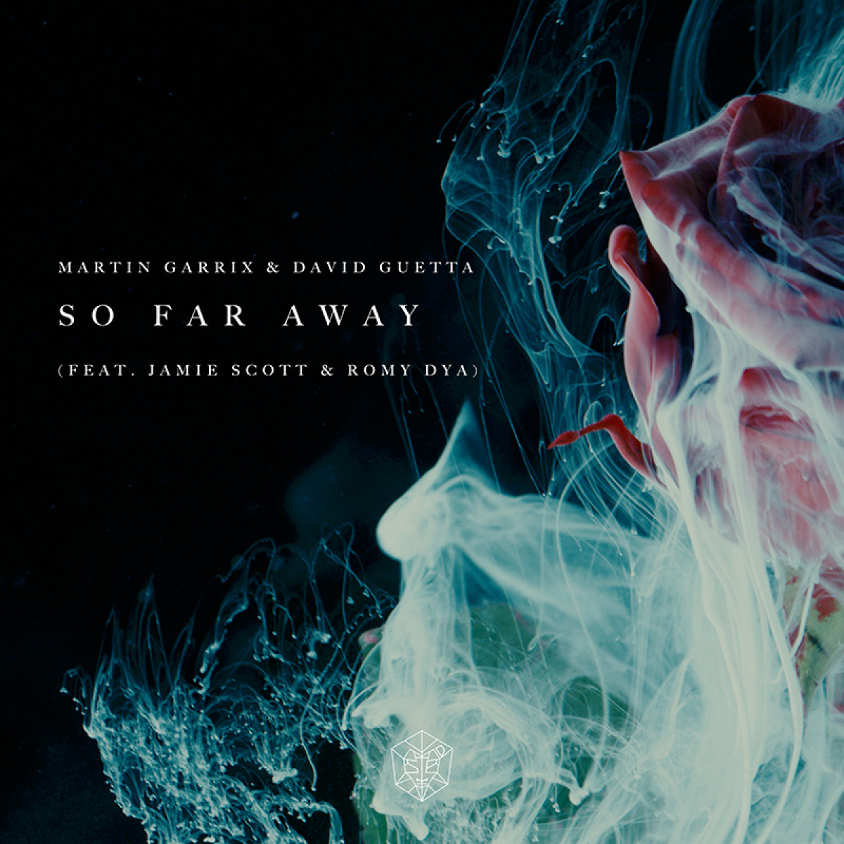 Cover Martin Garrix & David Guetta - So Far Away
